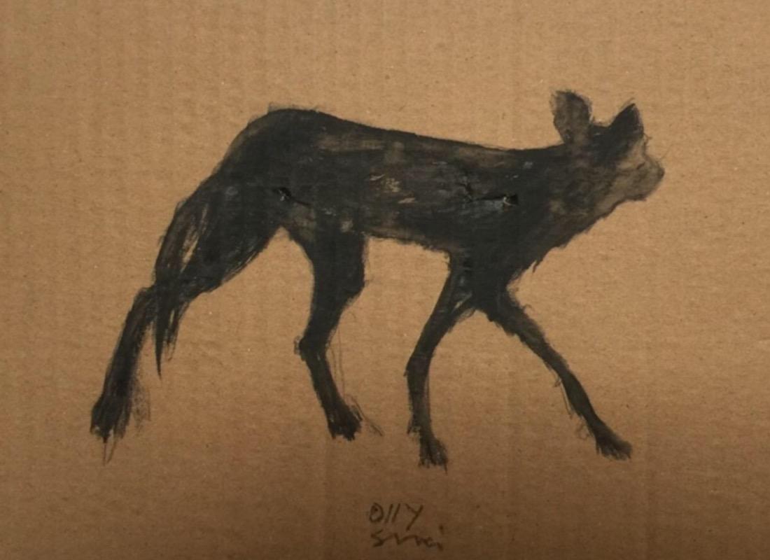Black dog 3
